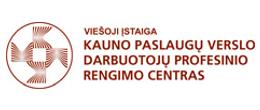Kauno paslaugų verslo darbuotojų profesinio rengimo centras